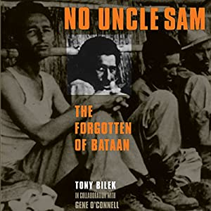 No Uncle Sam Audiobook
