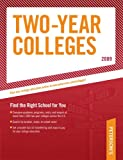 Two-Year Colleges 2009, Peterson's, 0768925452