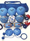Sportime Recess Pack, Blue, Grade 5