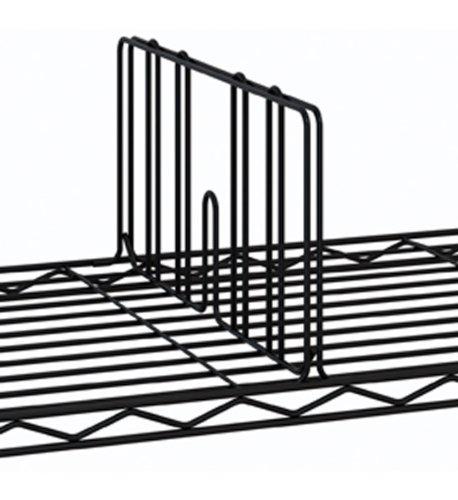 Metro DD14BL Super Erecta Shelf Divider, 14