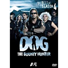 Dog The Bounty Hunter: The Best of Season 4 (2008)