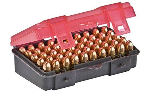 380 Handgun Ammunition (Plano 50 Count Handgun Ammo Case (for 9mm and .380ACP Ammo))