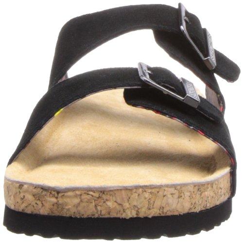Nero 6 Cinturino Donna Con Memory M Double Da Us In Sandalo Foam Zw8z7q5U