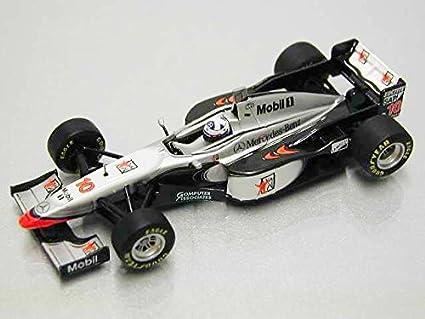 Amazon.com: West McLaren Mercedes MP 4/12 Doulthard ...