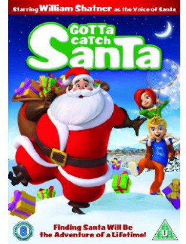 Gotta Catch Santa - Catch Santa Gotta