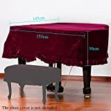 Top 10 Best Grand Piano Covers Keytarhq Music Gear Reviews