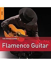 The Rough Guide To Flamenco Guitar (2 CD)