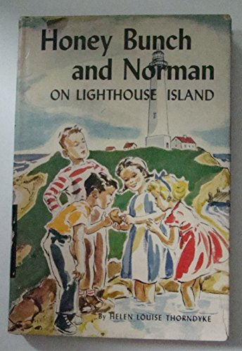 Honey Bunch and Norman on Lighthouse Island