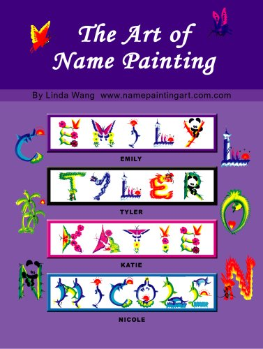The Art of Name Painting