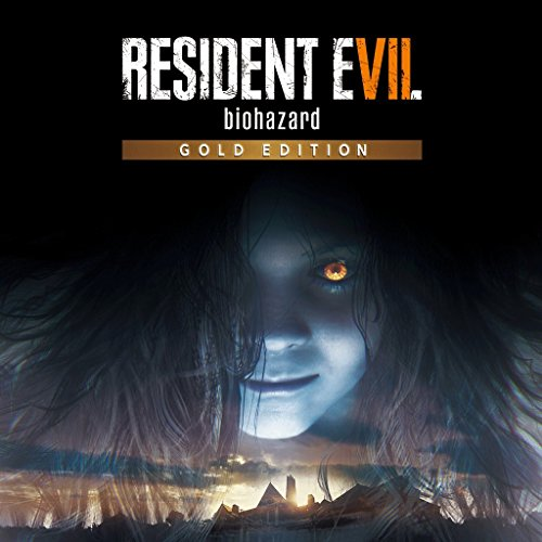 Resident Evil 7 Biohazard Gold Edition   Ps4  Digital Code