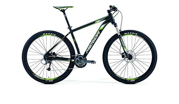 Merida Big.Nine 300 55 - Bicicleta de montaña (29