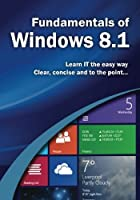 Fundamentals of Windows 8.1 Front Cover