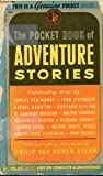 img - for The Pocket Book of Adventure Stories book / textbook / text book