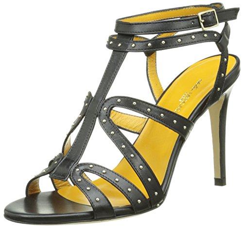 vestir Mercadal Negro M5382 Mujer Sandalias Atelier de Pvxwxq