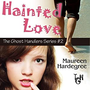 Hainted Love Audiobook