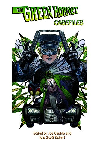 The Green Hornet Casefiles