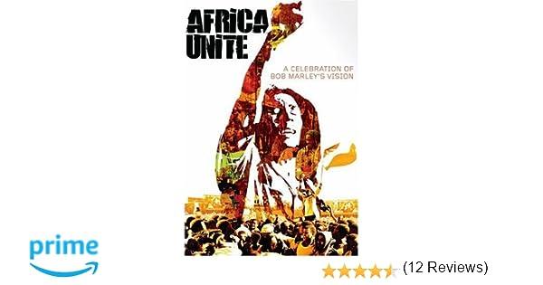 Amazon.com: Africa Unite: Dudley Thompson, Danny Glover, Damian Marley, Lauryn Hill, Sharon Marley Prendergast, Rita Marley, Stephen Marley (II), ...