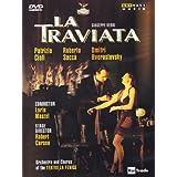 Verdi;Giuseppe La Traviata