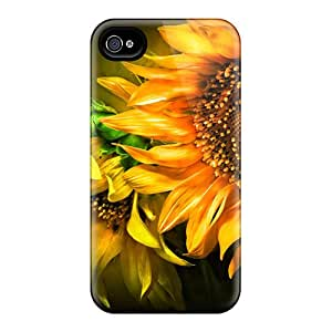 IwM1387xGVm Case Cover, Fashionable Iphone 4/4s Case - The Beauty 6