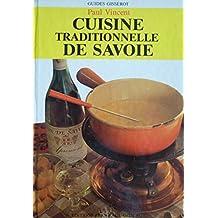 Cuisine traditionnelle de savoie