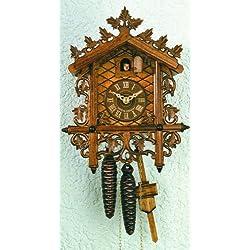 ISDD Cuckoo Clocks Cuckoo Clock 1885 Replication KA 1619