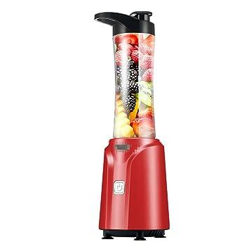 TAN1 Juicers Mini Hogar Mini Fruta Automática Vegetales Licuadora ...