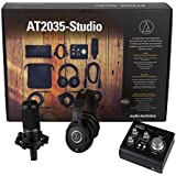 Audio Technica AT-2035 Studio