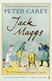Front cover for the book Jack Maggs by Peter Carey