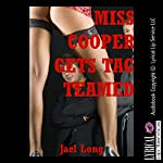 Miss Cooper Gets Tag Teamed: A Teacher/Student Double Penetration Erotica Story: Double Trouble, Book 1 | Jael Long