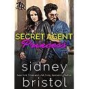 Secret Agent Princess: A Modern Fairy Tale (Twisted Royals Book 2)