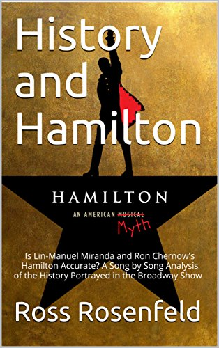 Amazon history and hamilton is lin manuel miranda and ron history and hamilton is lin manuel miranda and ron chernows hamilton accurate a fandeluxe Image collections