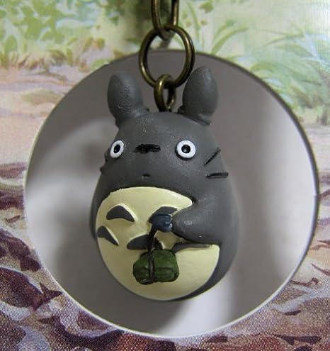 Recuerdos de al lado de mi Vecino Totoro Totoro llavero ...