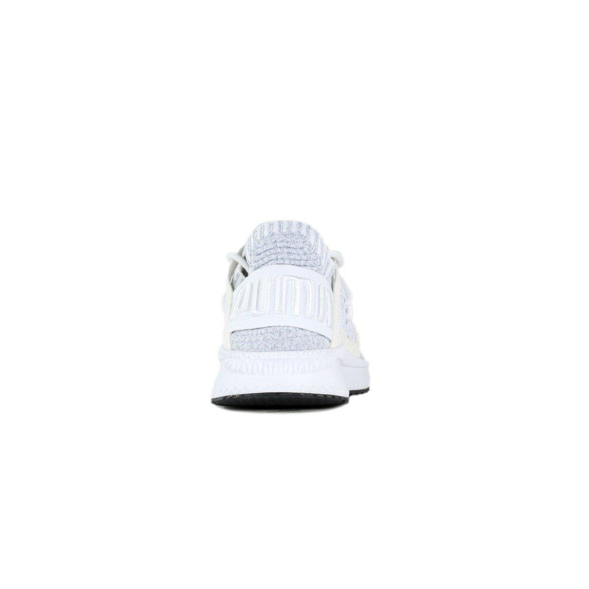 Puma Tsugi Netfit Evoknit 36510801, Weißs Turnschuhe Weißs 36510801, d0f78c
