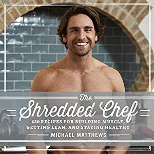 The Shredded Chef Audiobook