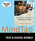 Bundle: Empowerment Series: Research Methods for Social Work, Loose-leaf Version, 9th + MindTap Social Work, 1 term (6 months) Printed Access Card