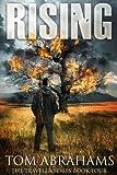 download ebook rising: a post apocalyptic/dystopian adventure (the traveler) (volume 4) pdf epub