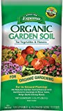 Espoma Company (VFGS1) Organic Vegetable and Flower Soil