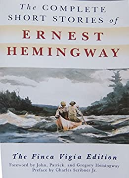 Stories of Ernest Hemingway