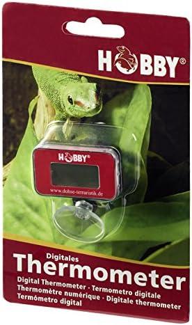 Hobby - Termómetro Digital
