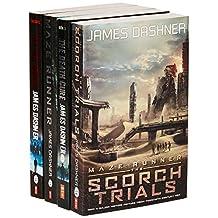 Maze Runner (Box Set Four Books)