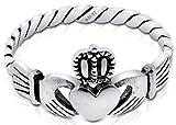 Free Engraving Men & Women's 8mm/6mm Tungsten Carbide Comfort Fit High Polish Wedding Band Ring Set