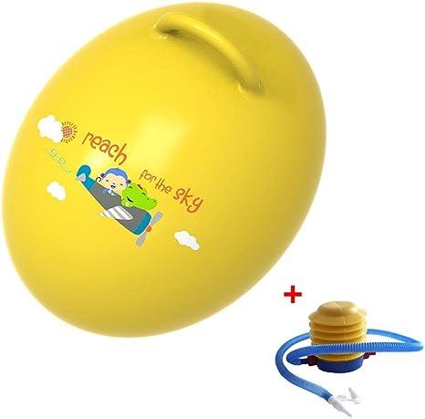 hüpfball pelota saltarina Salto pelota Spring para niños a partir ...