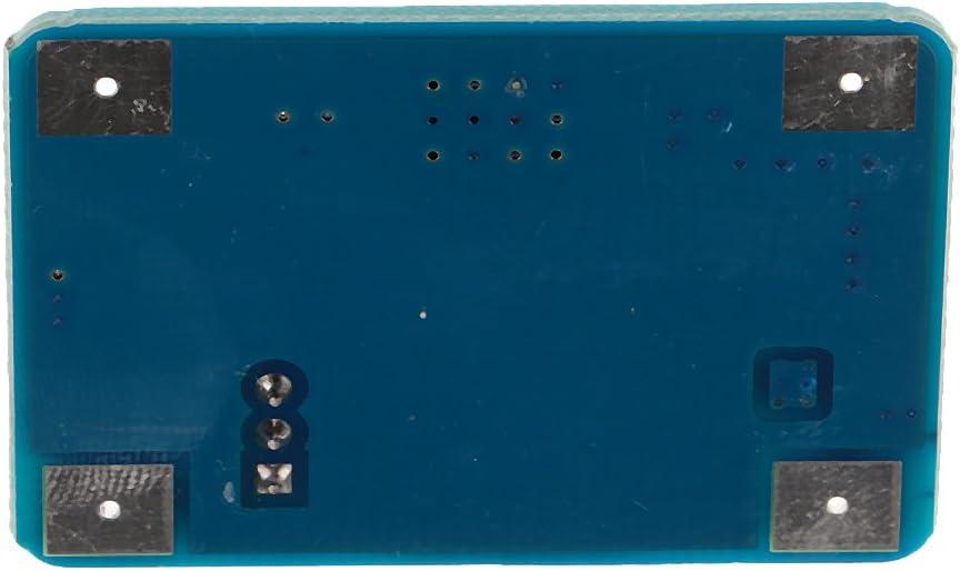 Gazechimp DC 3A Power Supply Module LM2576HV Board Converter Board Blue