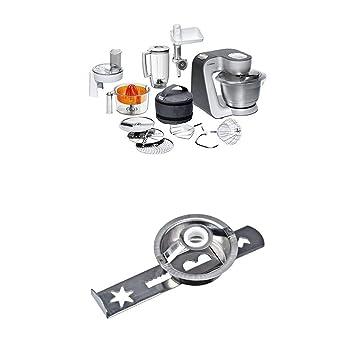 Amazon De Bosch Mum56340 Kuchenmaschine Styline 900 Watt