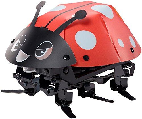 Kamigami Lina Robot (Ladybug Robot)