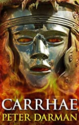 Carrhae (Parthian Chronicles Book 4) (English Edition)