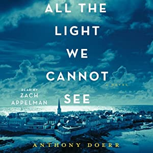 All the Light We Cannot See Hörbuch