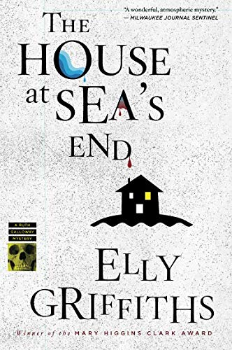Download The House at Sea's End (Ruth Galloway Mysteries) pdf epub