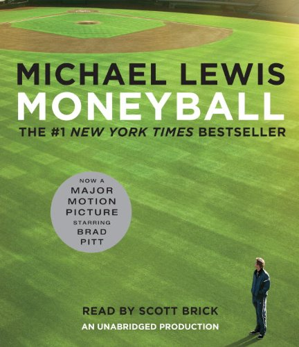 Moneyball: The Art of Winning an Unfair Game by Random House Audio