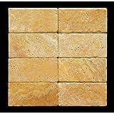 Amazoncom Tumbled Marble Tiles Stone Tiles Tools Home